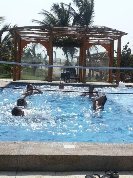Hotel Pictures: Casa Veraneras Playas, Playas