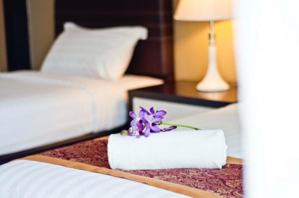 Fotos del hotel: Bayu Marina Resort, Johor Bahru