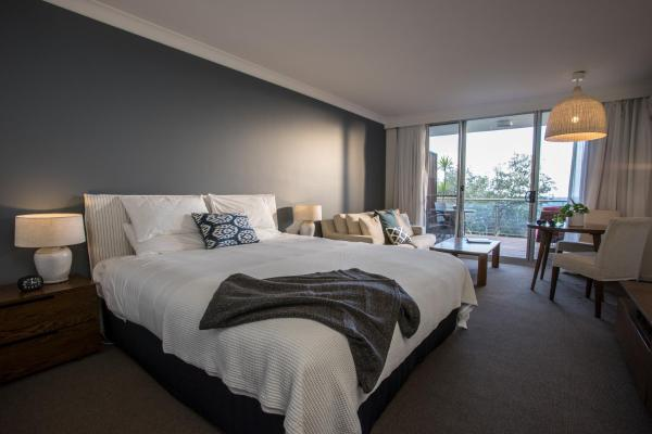 Foto Hotel: Bannisters, Mollymook