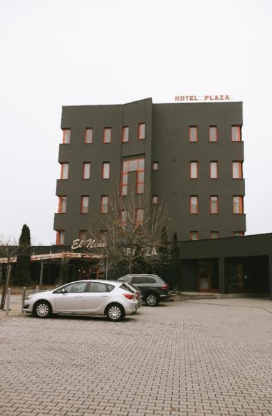 Hotel Pictures: Hotel Plaza, Mladá Boleslav