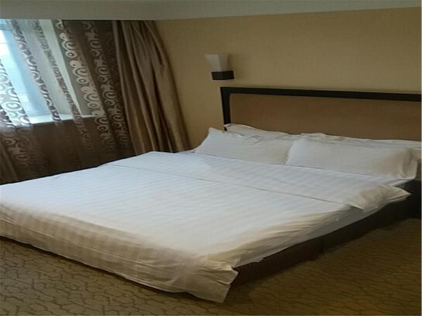 Hotel Pictures: Jixian Mao Jia Yu Hui Yuan Ge, Jixian