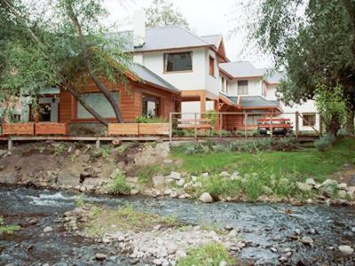 Zdjęcia hotelu: Apart Hotel Refugio del Arroyo, San Martín de los Andes