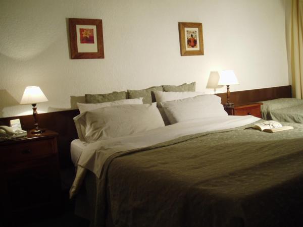 Fotografie hotelů: Chapelco Ski Hotel, San Martín de los Andes