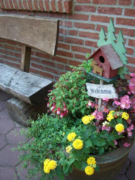 Hotel Pictures: Hotel Ehlers, Schneverdingen