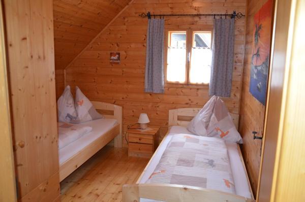 Hotellikuvia: Ferienhaus Anna, Donnersbachwald