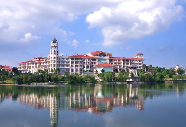 Hotel Pictures: Changshou Country Garden Phoenix Hotel Chongqing, Changshou