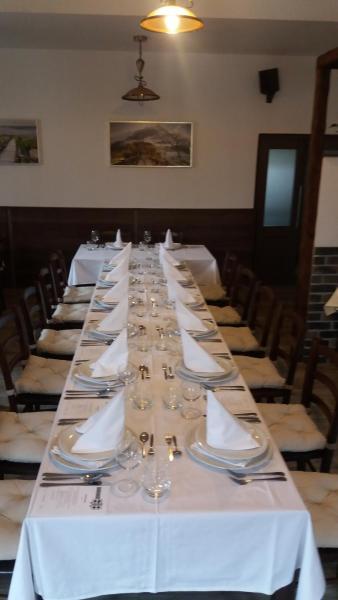 Hotel Pictures: Penzion 68, Kladno