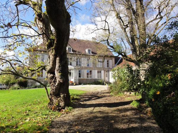 Hotel Pictures: la Perle d'Anrosey, Anrosey