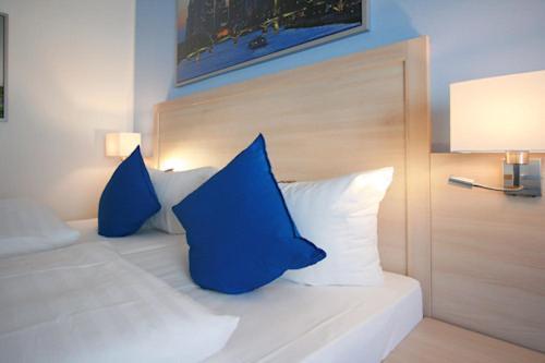 Hotelbilleder: Hotel Römer, Butzbach