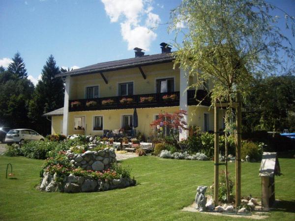 Foto Hotel: Ferienhaus in Malinska 32, Strobl