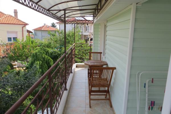 Hotellbilder: Villa Niki Part, Tsjernomorets