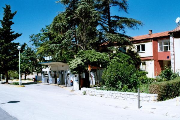 Fotos de l'hotel: Hostel Amfora, Fažana