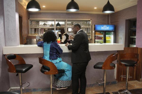 Hotellbilder: Ramada Pearl Hotel, Ouagadougou