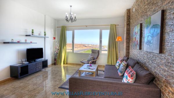 Hotel Pictures: Apartment 2D, Casillas del Ángel