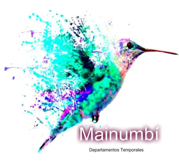 Fotos de l'hotel: Mainumbí, Posadas