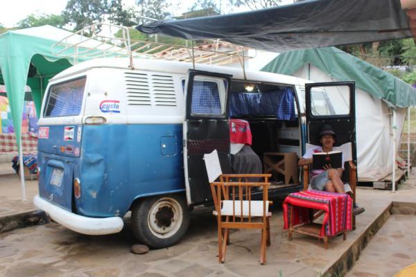 Hotel Pictures: Los Aventureros Samaipata, Samaipata