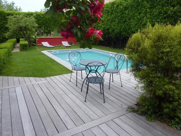 """Hotel Pictures: Chambre d'Hotes """"Riad des Baudières"""", Bourg-en-Bresse"""