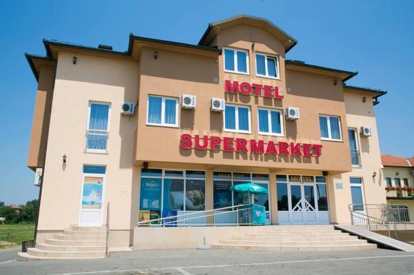 Fotos do Hotel: Motel Braća Lazić, Bijeljina