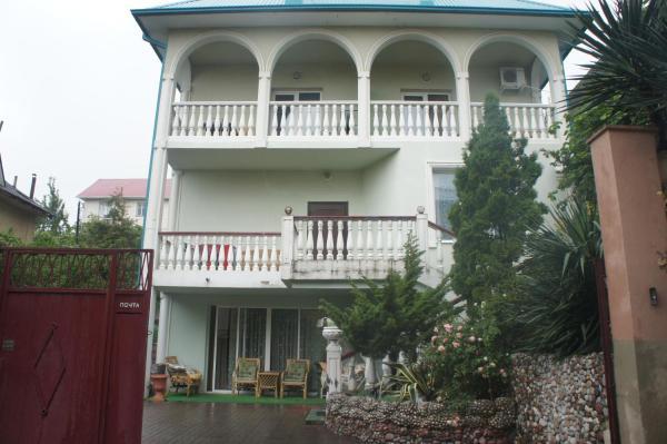Фотографии отеля: Guest House Medovyy Ray, Адлер