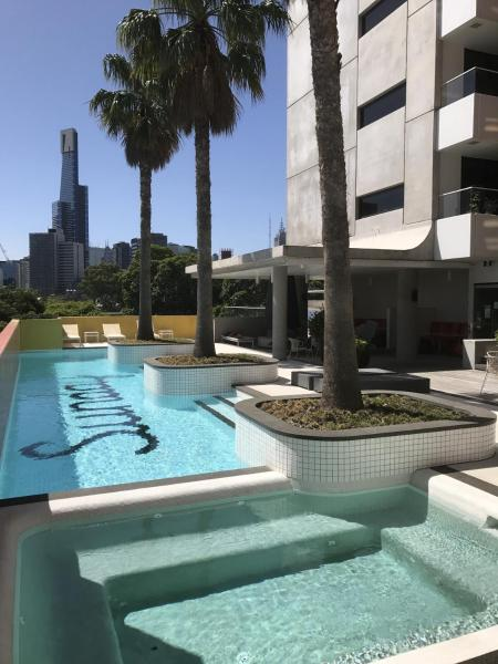 Fotos do Hotel: Sunday Escape, Melbourne