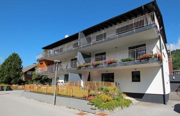 Fotografie hotelů: Appartement Alpenglocke, Schladming