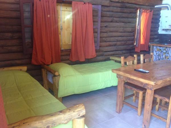 ホテル写真: Cabanas Inti Suri, Villa Icho Cruz