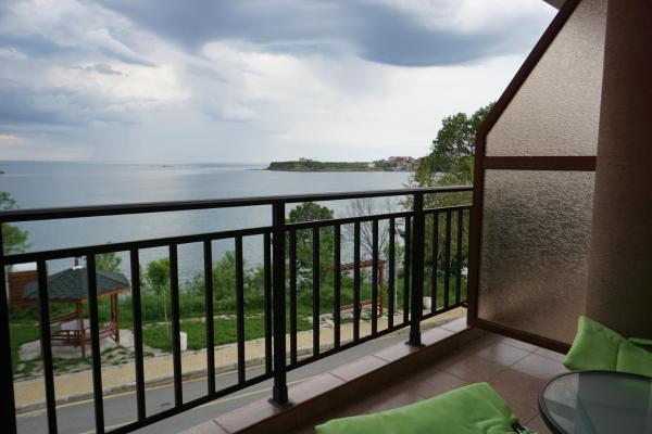 酒店图片: Studios Grace - Port Tsarevo, 茨雷沃