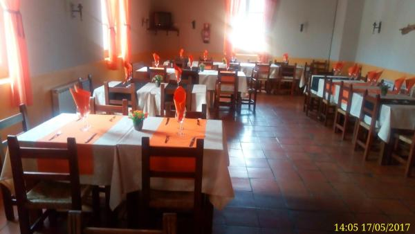 Hotel Pictures: Hostal de la Villa Molinos, Los Molinos