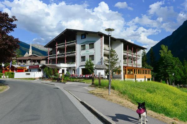 ホテル写真: Hunguest Hotel Heiligenblut, ハイリゲンブルート