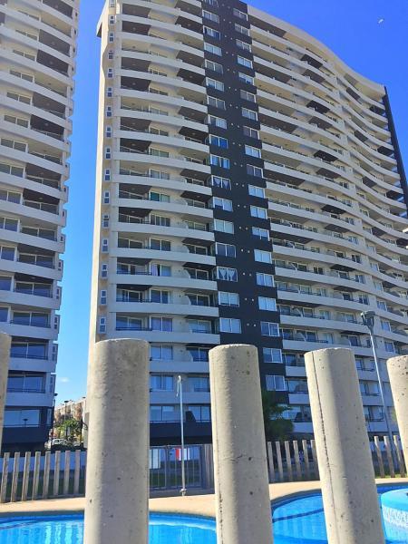 Hotel Pictures: Departamentos La Herradura Vista Mar, Herradura