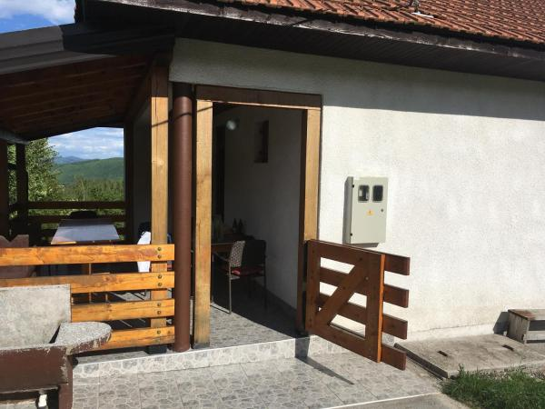 Hotellbilder: Holiday Home Jazva, Travnik