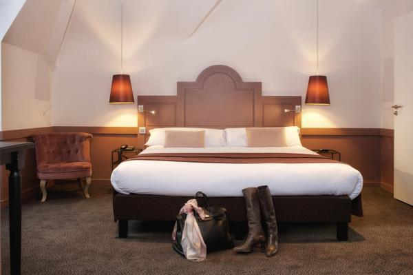 Hotel Pictures: La Maison des Armateurs, Saint Malo