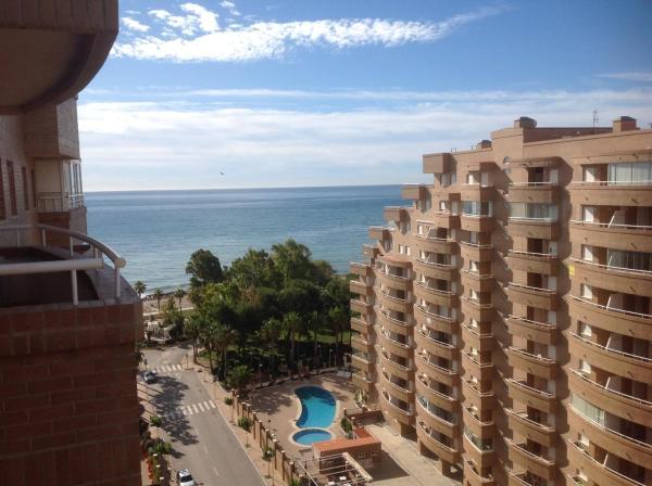 Hotel Pictures: LET 4U MARINA D'OR - Costa Marina I- 1ª línea, Oropesa del Mar