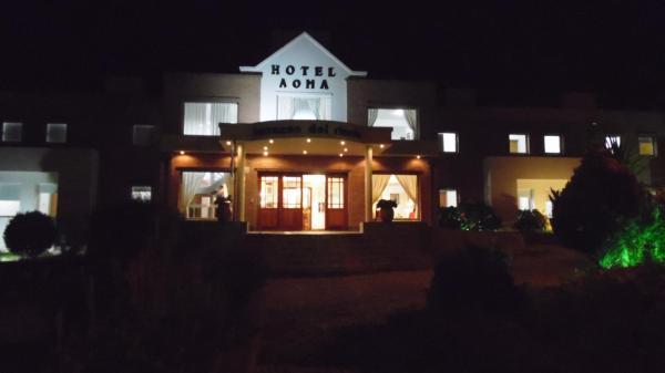 Hotellikuvia: Hotel Terrazas del Rincon, Merlo