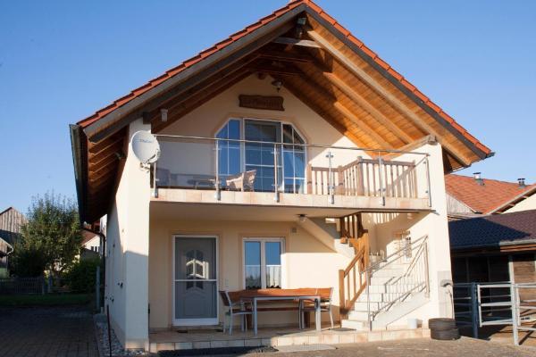 Hotel Pictures: Ferienwohnung Brock, Breitenbrunn