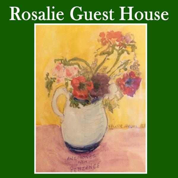 Hotel Pictures: Rosalie Guest House, Penzance