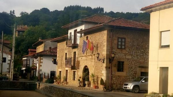 Hotel Pictures: La Ermita 1826, Rudaguera