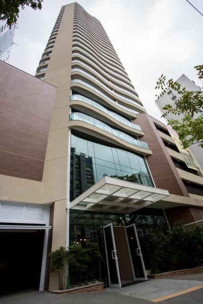 Hotel Pictures: Estacofor Santos - Apto 1304, Santos