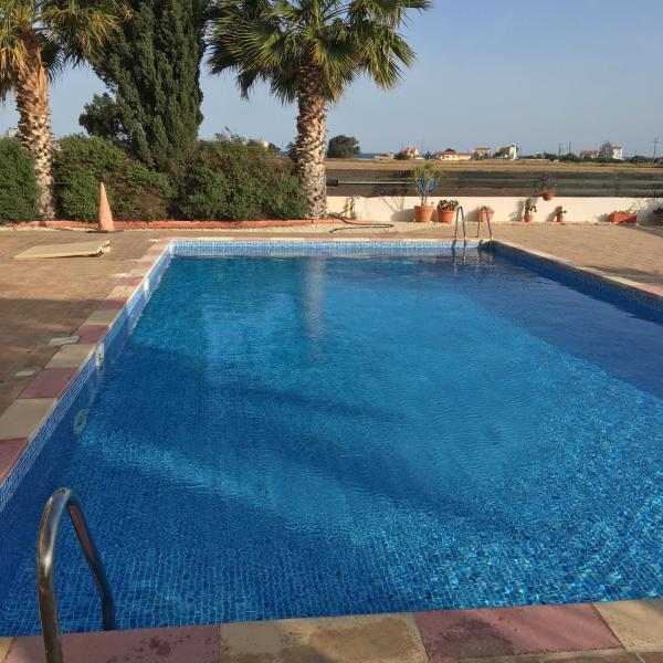 Hotel Pictures: Saint Irene Court, Perivolia