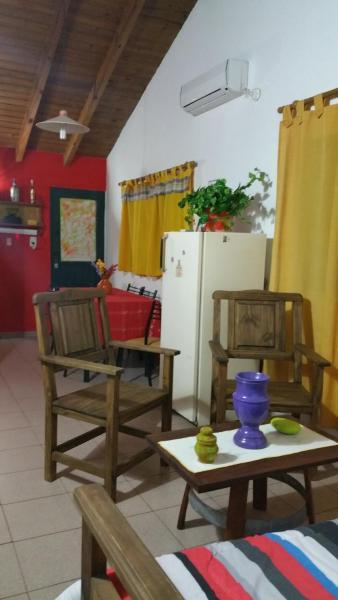 Hotelbilleder: Quinta Palma, Perdriel