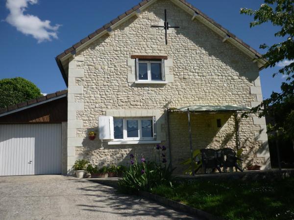 Hotel Pictures: Maison du Bourg, Monthoiron