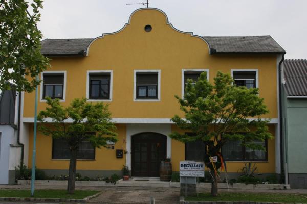 Φωτογραφίες: Appartement Roiss, Podersdorf am See