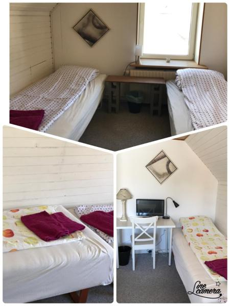 Hotel Pictures: Rundvejen Guest House, Aalborg