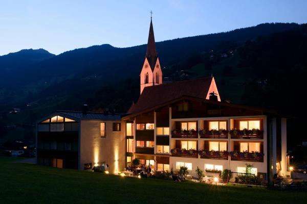 Фотографии отеля: Hotel Silbertal, Зильберталь
