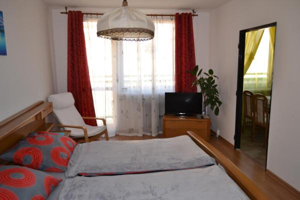 Hotel Pictures: Apartment Alejní, Teplice