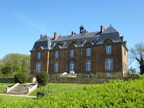 Hotel Pictures: Gîtes Le Perray, Saint-Mars-du-Désert