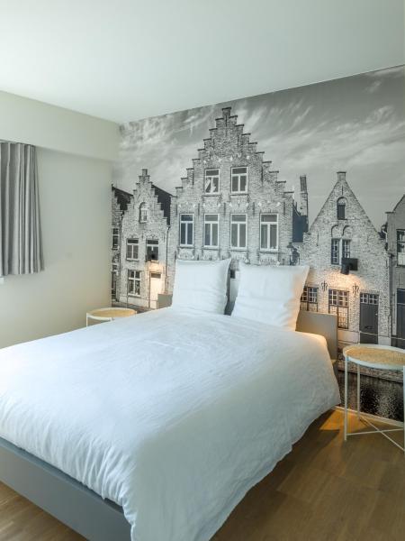 Foto Hotel: B&B Antares, Bruges