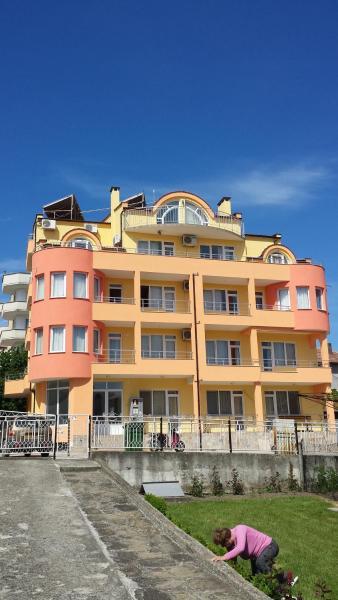 Φωτογραφίες: Zlatevi Guest House, Obzor