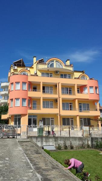 Fotos de l'hotel: Zlatevi Guest House, Obzor