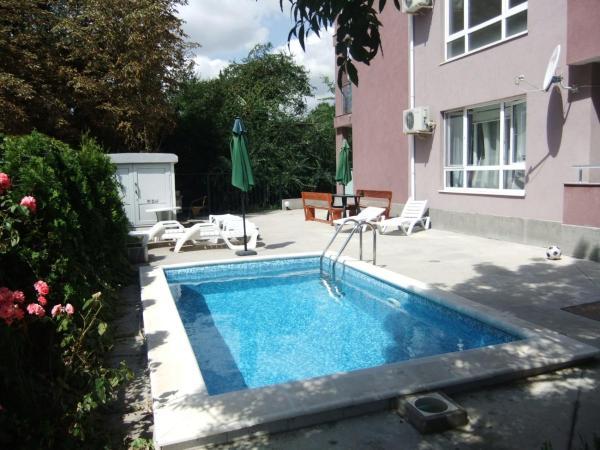 Hotellbilder: Apartment on Oborischte, Ravda